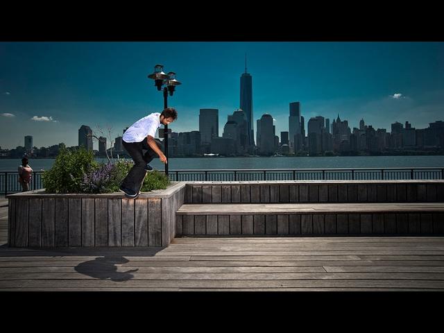 Making It Happen Brasa Mix | TransWorld SKATEboarding